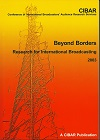 Oliver Zöllner (ed.)(2004): Beyond Borders
